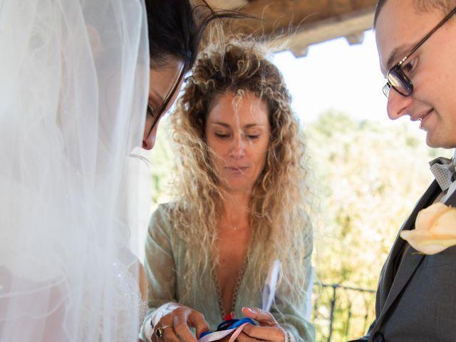 Le mariage de Quentin et Tiffany à Draguignan, Var 17