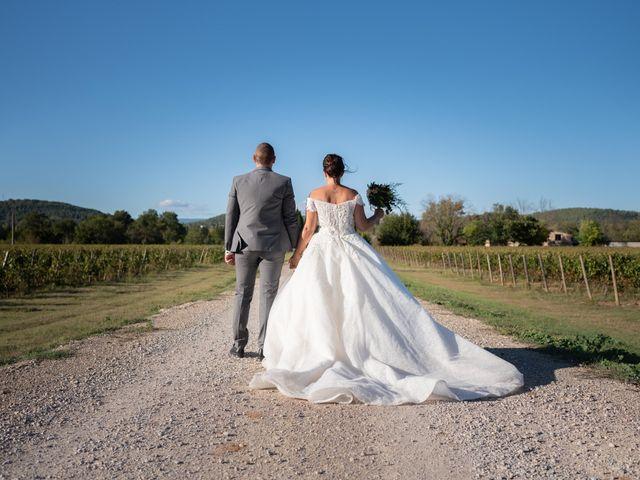 Le mariage de Quentin et Tiffany à Draguignan, Var 21