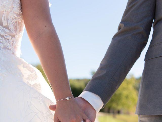 Le mariage de Quentin et Tiffany à Draguignan, Var 22