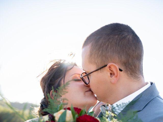 Le mariage de Quentin et Tiffany à Draguignan, Var 24