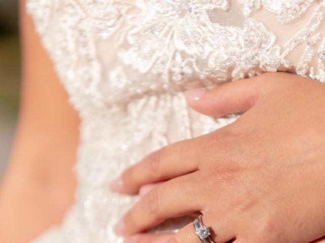Le mariage de Quentin et Tiffany à Draguignan, Var 25