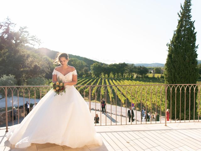 Le mariage de Quentin et Tiffany à Draguignan, Var 26