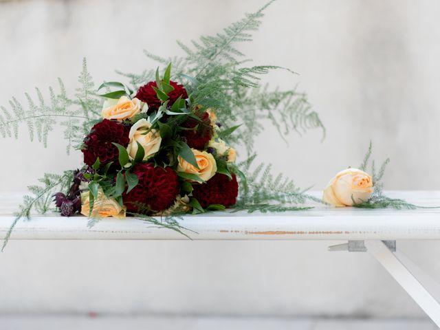 Le mariage de Quentin et Tiffany à Draguignan, Var 29