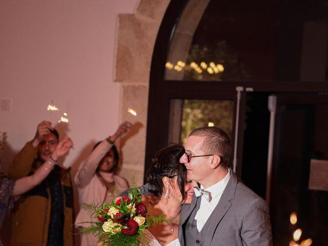 Le mariage de Quentin et Tiffany à Draguignan, Var 33