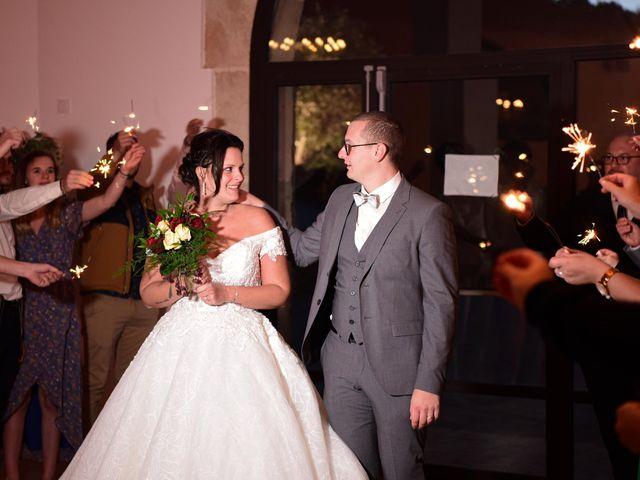 Le mariage de Quentin et Tiffany à Draguignan, Var 34