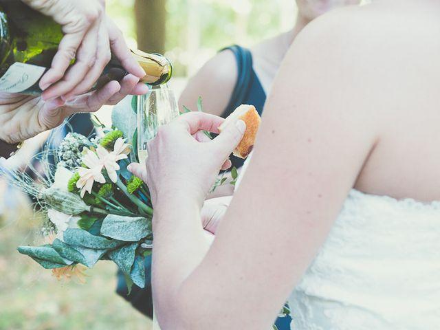 Le mariage de BERTRAND et ANNE LISE à Sens, Yonne 3