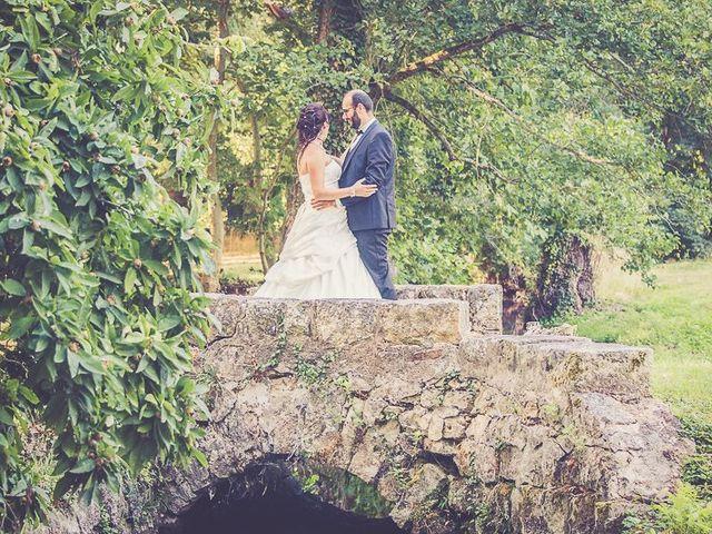 Le mariage de BERTRAND et ANNE LISE à Sens, Yonne 13