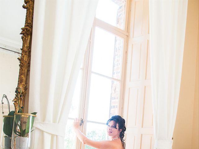 Le mariage de BERTRAND et ANNE LISE à Sens, Yonne 22