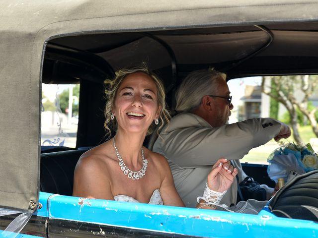 Le mariage de bruno et Sandrine à Lamotte-du-Rhône, Vaucluse 8