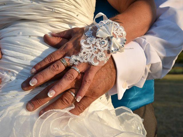 Le mariage de bruno et Sandrine à Lamotte-du-Rhône, Vaucluse 18