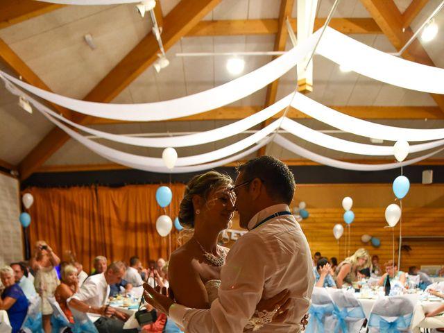 Le mariage de bruno et Sandrine à Lamotte-du-Rhône, Vaucluse 22