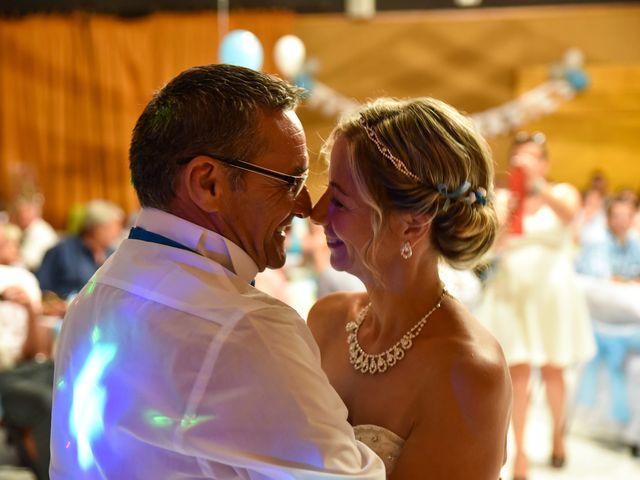 Le mariage de bruno et Sandrine à Lamotte-du-Rhône, Vaucluse 23