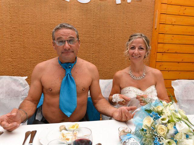 Le mariage de bruno et Sandrine à Lamotte-du-Rhône, Vaucluse 25