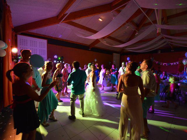 Le mariage de bruno et Sandrine à Lamotte-du-Rhône, Vaucluse 26