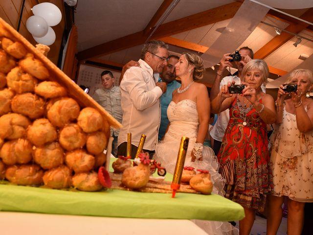 Le mariage de bruno et Sandrine à Lamotte-du-Rhône, Vaucluse 29