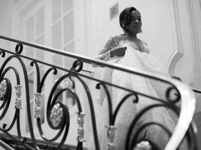 Le mariage de John et Lauren à Paris, Paris 28