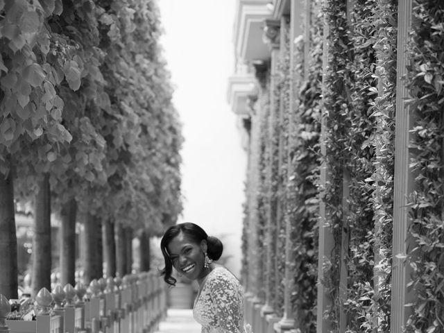 Le mariage de John et Lauren à Paris, Paris 37