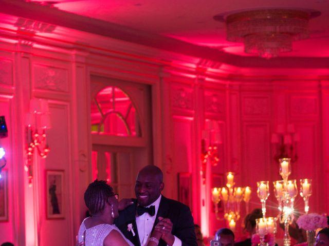 Le mariage de John et Lauren à Paris, Paris 42