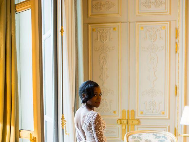 Le mariage de John et Lauren à Paris, Paris 122