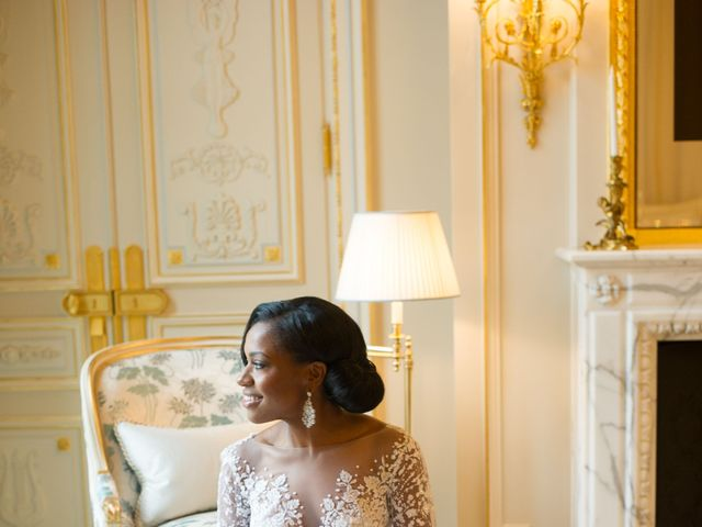 Le mariage de John et Lauren à Paris, Paris 127
