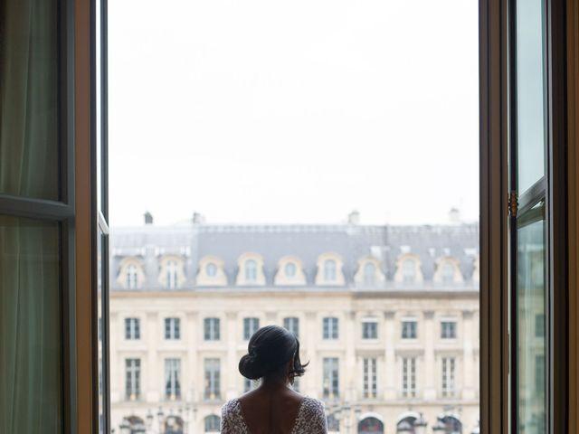 Le mariage de John et Lauren à Paris, Paris 128