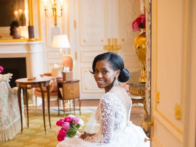 Le mariage de John et Lauren à Paris, Paris 136