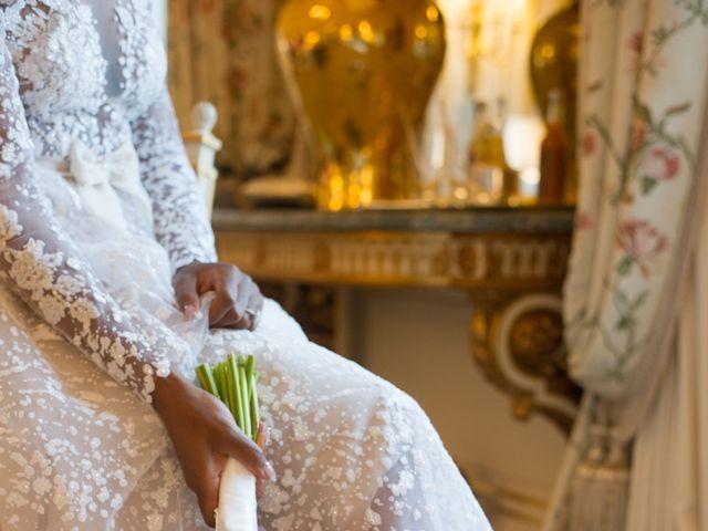 Le mariage de John et Lauren à Paris, Paris 143