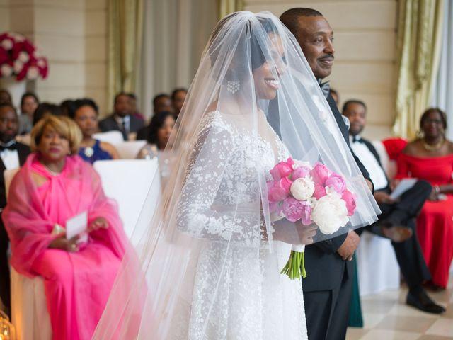 Le mariage de John et Lauren à Paris, Paris 172