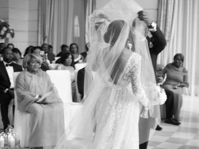 Le mariage de John et Lauren à Paris, Paris 175