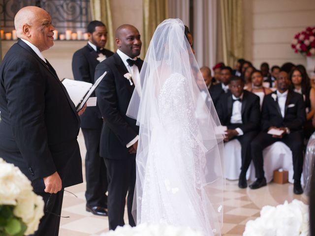 Le mariage de John et Lauren à Paris, Paris 177