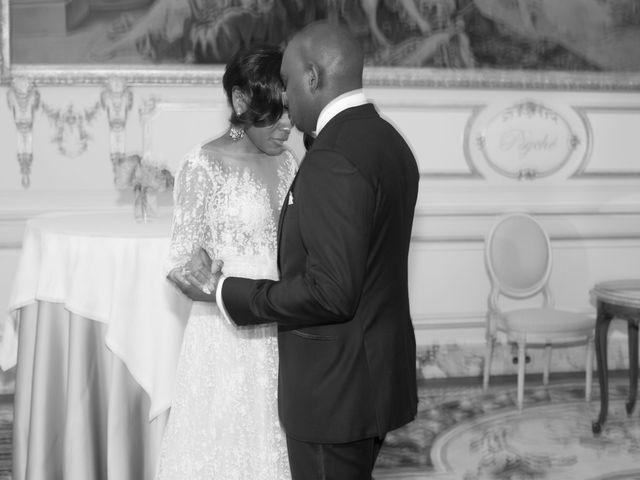 Le mariage de John et Lauren à Paris, Paris 182