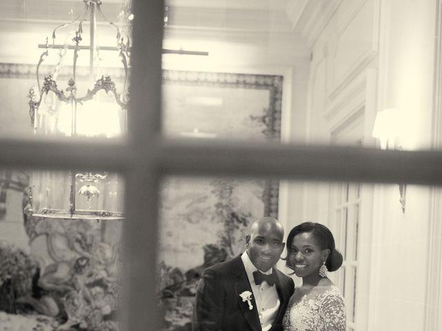 Le mariage de John et Lauren à Paris, Paris 191