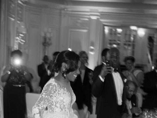 Le mariage de John et Lauren à Paris, Paris 196