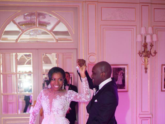 Le mariage de John et Lauren à Paris, Paris 200