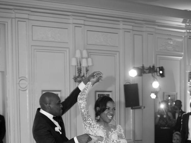 Le mariage de John et Lauren à Paris, Paris 203