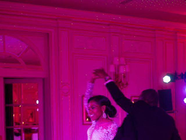 Le mariage de John et Lauren à Paris, Paris 221