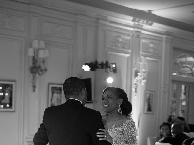 Le mariage de John et Lauren à Paris, Paris 222