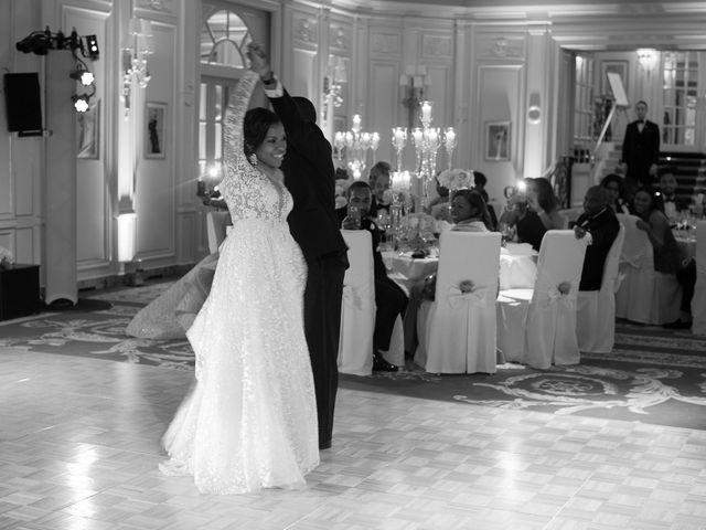 Le mariage de John et Lauren à Paris, Paris 223