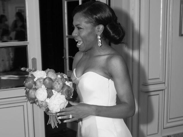 Le mariage de John et Lauren à Paris, Paris 239