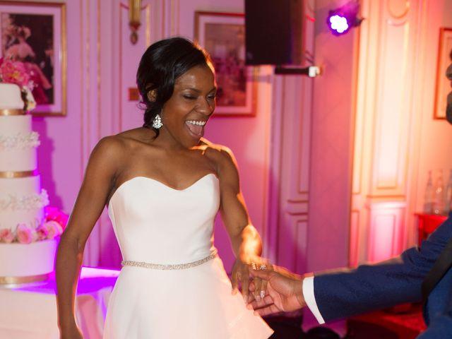 Le mariage de John et Lauren à Paris, Paris 245