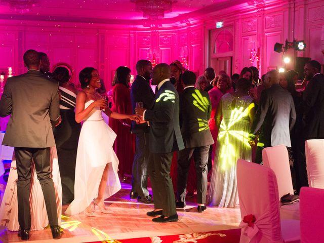 Le mariage de John et Lauren à Paris, Paris 247