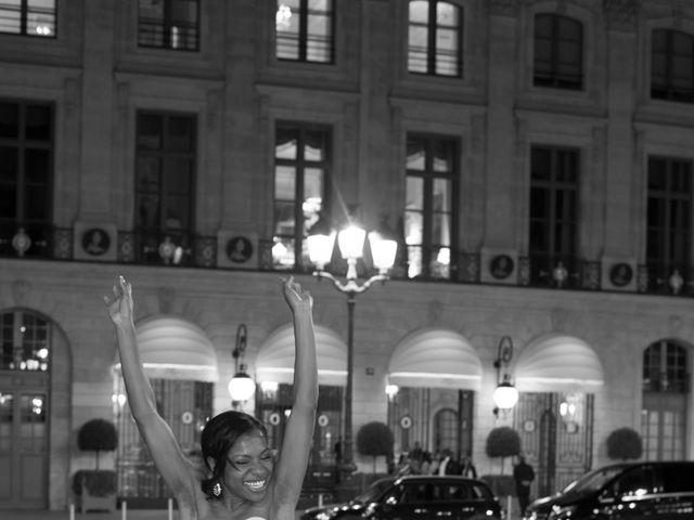 Le mariage de John et Lauren à Paris, Paris 259