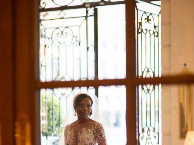 Le mariage de John et Lauren à Paris, Paris 277
