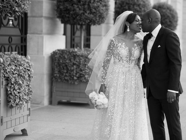 Le mariage de John et Lauren à Paris, Paris 281
