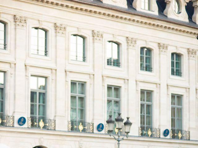 Le mariage de John et Lauren à Paris, Paris 283