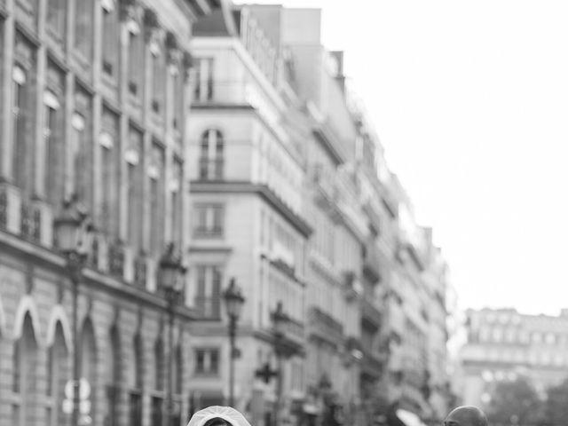 Le mariage de John et Lauren à Paris, Paris 285