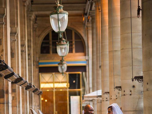 Le mariage de John et Lauren à Paris, Paris 288