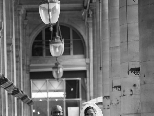 Le mariage de John et Lauren à Paris, Paris 290