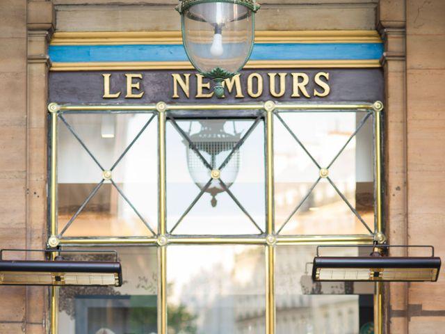 Le mariage de John et Lauren à Paris, Paris 294
