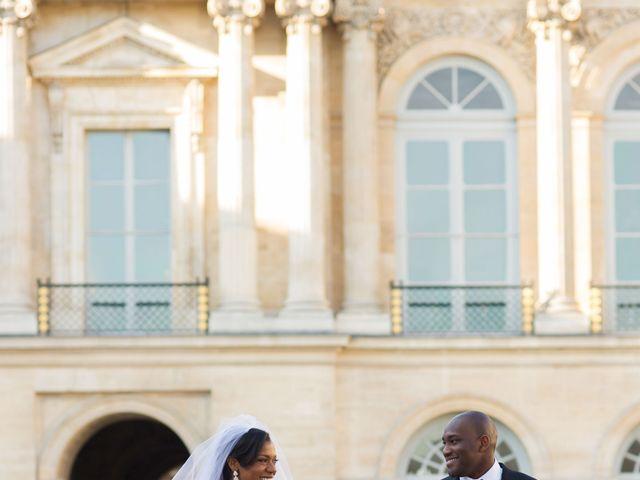 Le mariage de John et Lauren à Paris, Paris 324